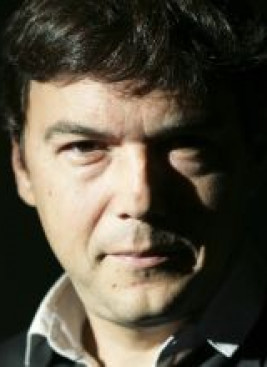Thomas Piketty S Booking Agent And Speaking Fee Speaker Booking Agency
