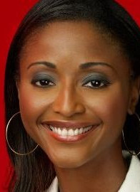 Isha Sesay - speakerbookingagency