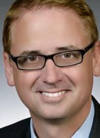 David Kenny - speakerbookingagency