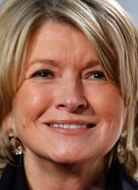 Martha Stewart - speakerbookingagency