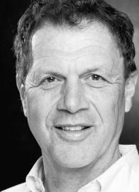 Robert Hargrove - speakerbookingagency