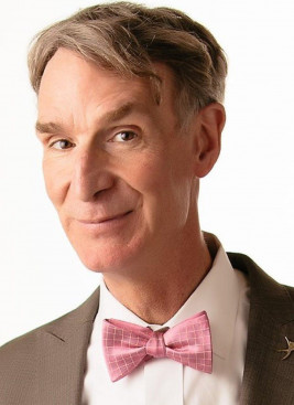 Bill Nye - speakerbookingagency