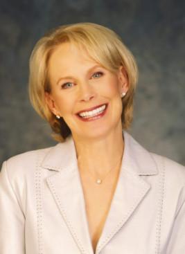 Mary Alice Williams - speakerbookingagency