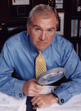 John Douglas - speakerbookingagency