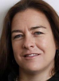 Sarah Collins - speakerbookingagency