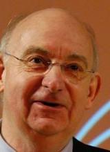 Tim Waterstone - speakerbookingagency