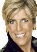 Suze Orman - speakerbookingagency