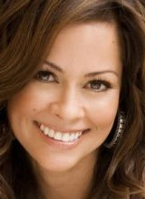 Brooke Burke-Charvet - speakerbookingagency