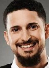 Chef Hassan Musselmani - speakerbookingagency