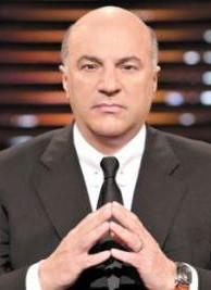 Kevin O'Leary - speakerbookingagency