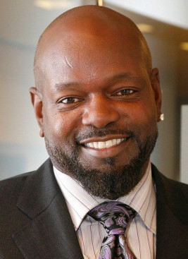 Emmitt Smith - speakerbookingagency