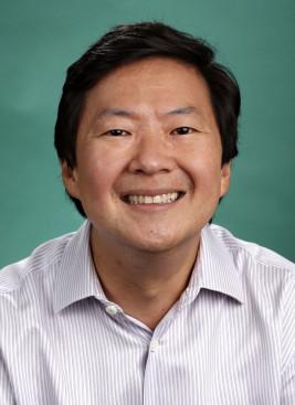 Ken Jeong - speakerbookingagency