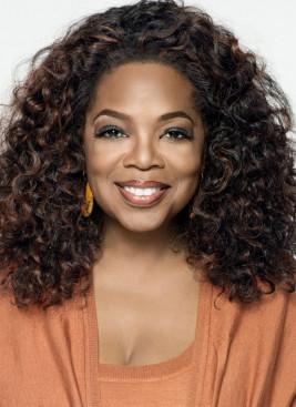 Oprah Winfrey - speakerbookingagency