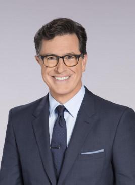 Stephen Colbert - speakerbookingagency