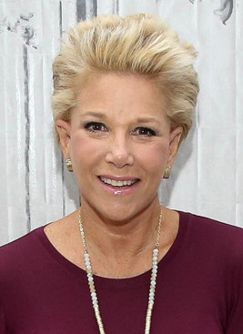 Joan Lunden - speakerbookingagency
