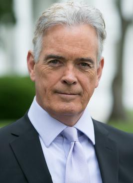John Roberts - speakerbookingagency